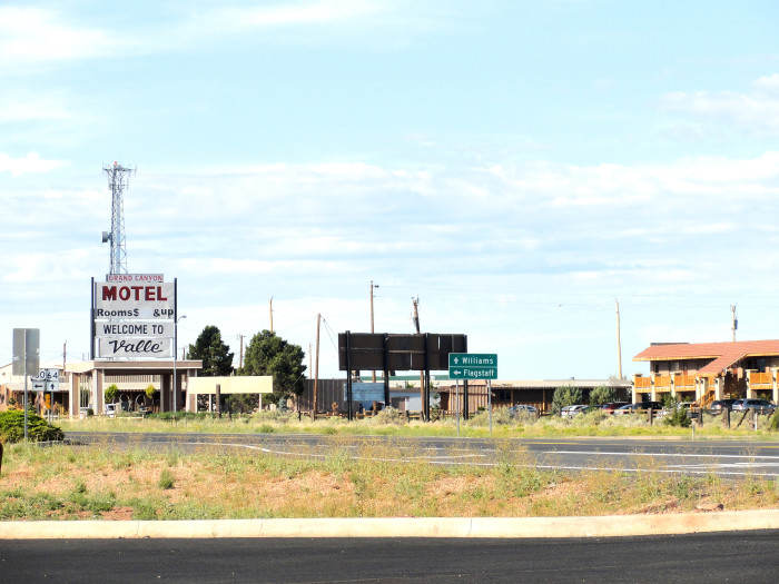 motel williams1