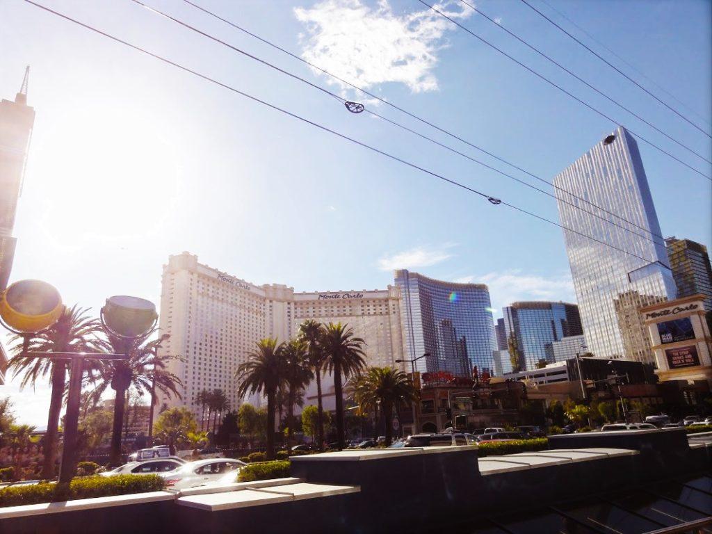 Strip Monte Carlo