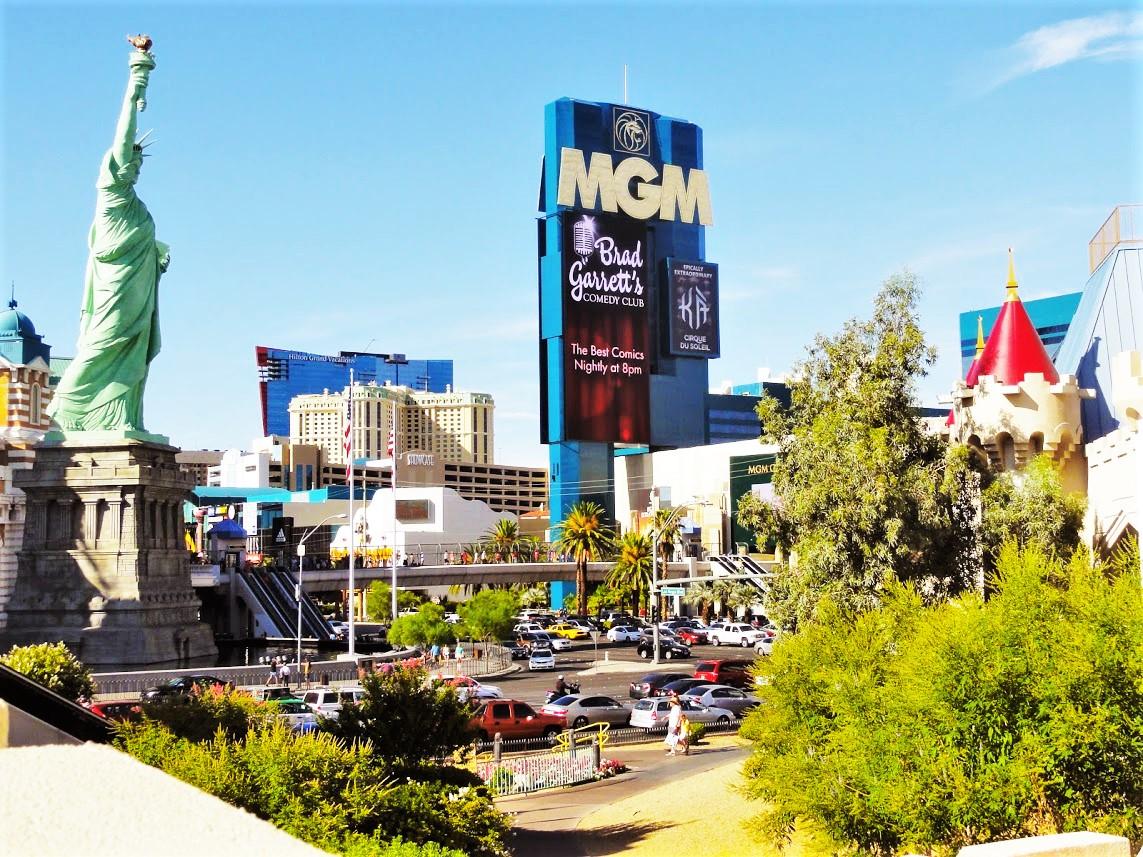 Strip MGM