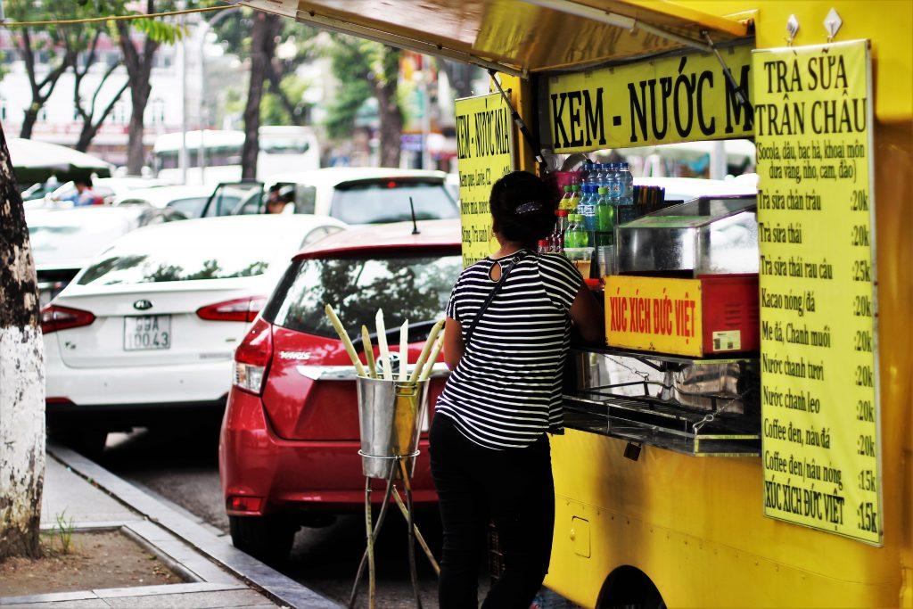 street food Vietnam 2