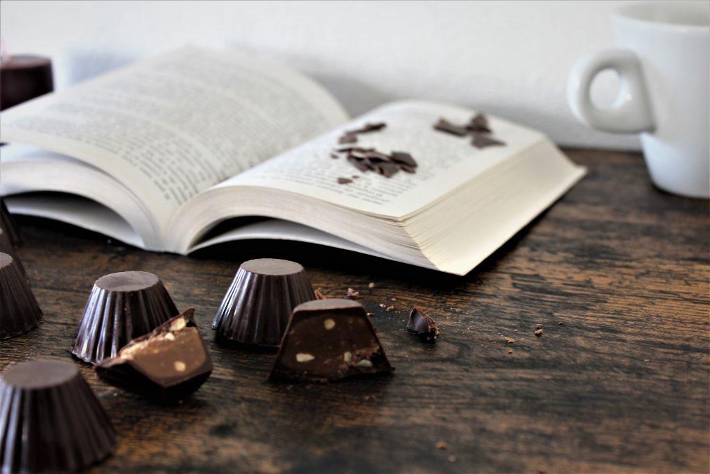 chocolat fourrés praliné noisettes2