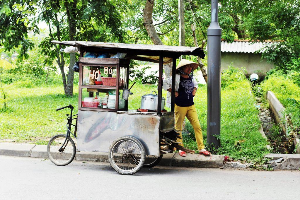street food Vietnam 3