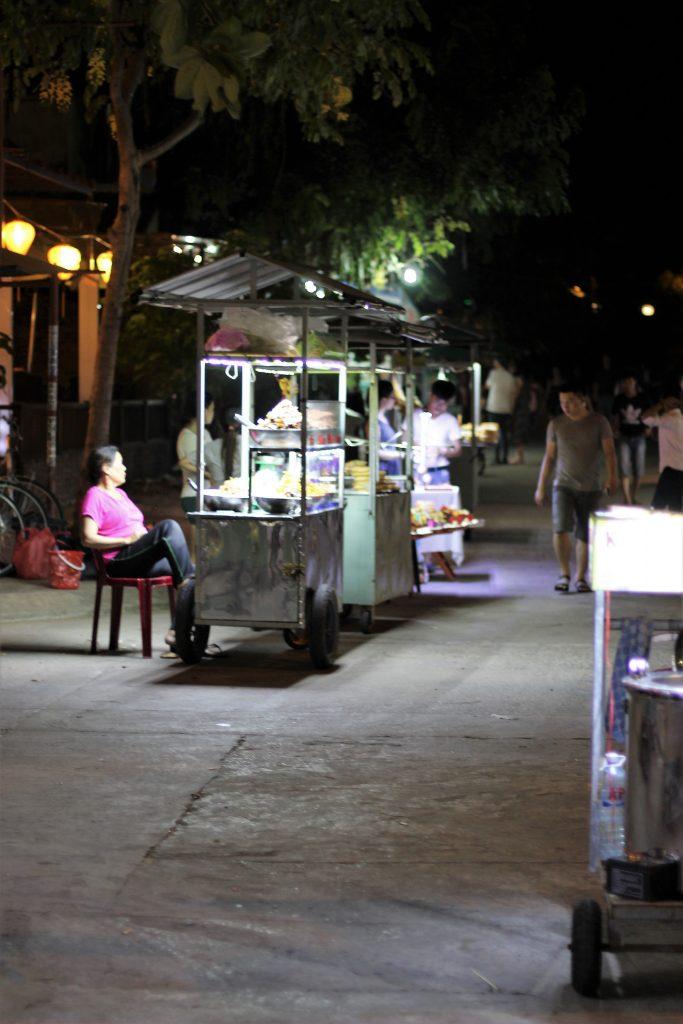 street food Vietnam 5