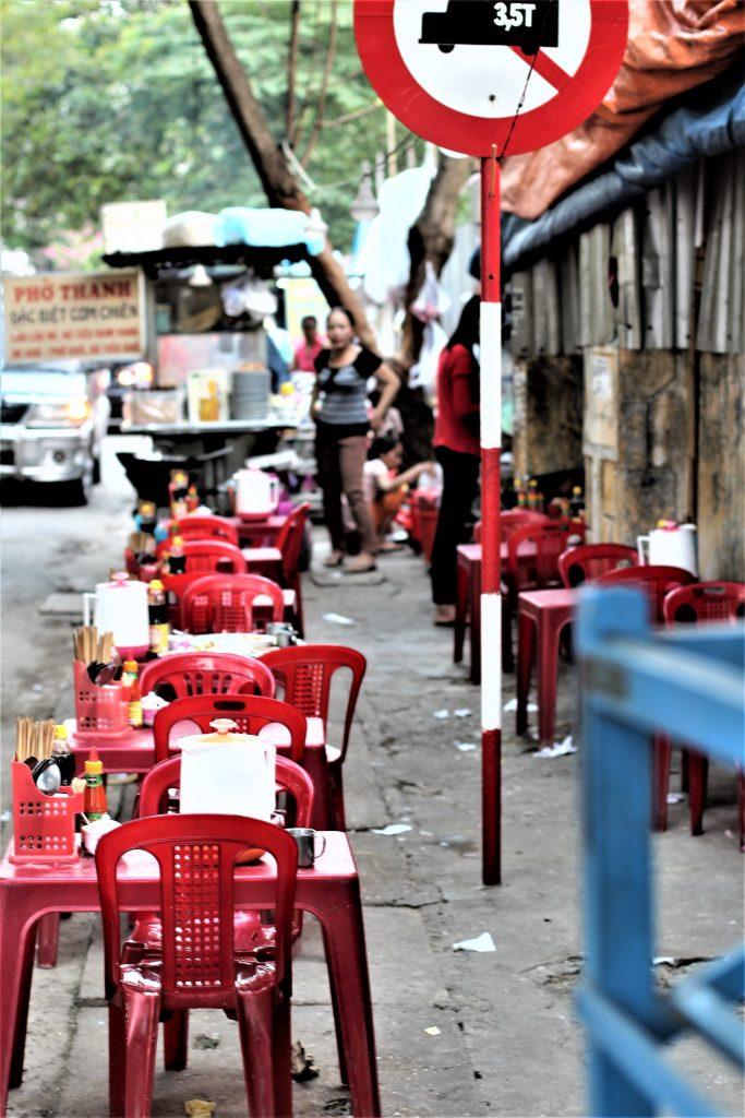 street food Vietnam 4