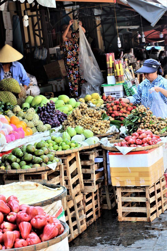 street food Vietnam 7